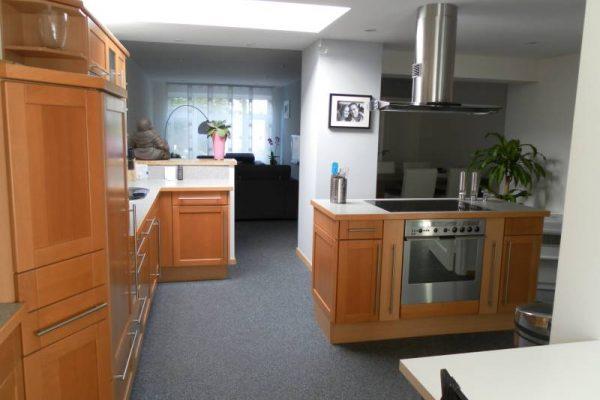 Keuken voor 2