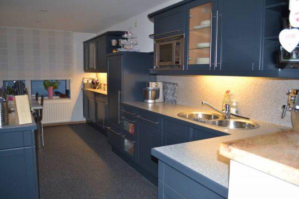 Keuken na 5